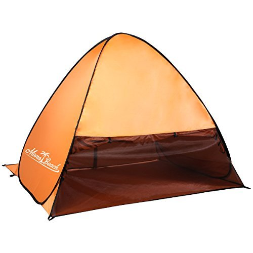 MonoBeach Baby Beach Tent Automatic Pop Up Cabana Sun Shelter for Kids  sc 1 st  Outdoor Store Online & Baby Beach Tent Automatic Pop Up Cabana Sun Shelter for Kids