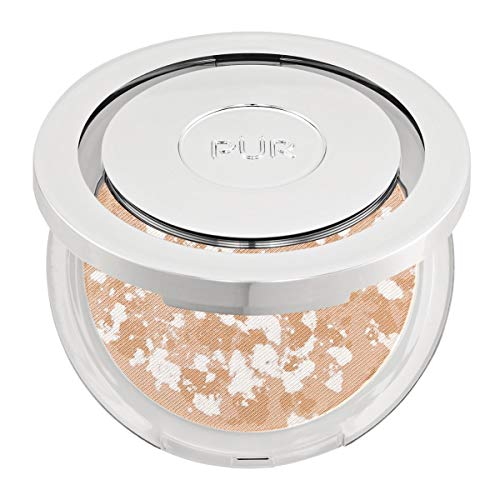 PÜR Balancing Act Mattifying Skin Perfecting Powder, 0.28 Ounce