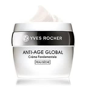 Amazon.com : Yves Rocher Anti-Age Global Crema..