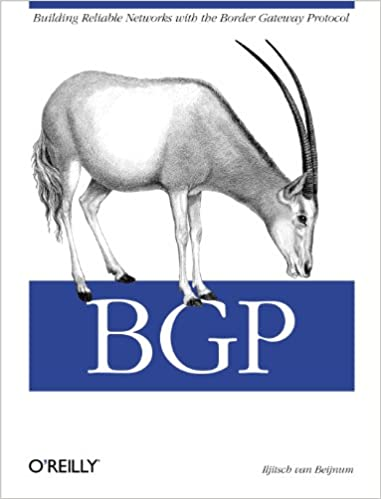 Bgp building reliable networks with the border gateway protocol 1 bgp building reliable networks with the border gateway protocol 1st edition kindle edition fandeluxe Image collections