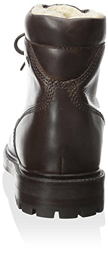 Base London  Brooksby,  Herren Biker Boots
