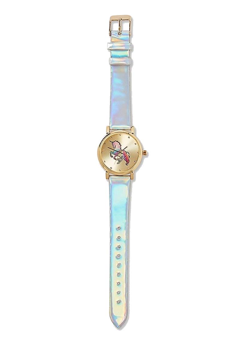 Justice Holo Unicorn Watch