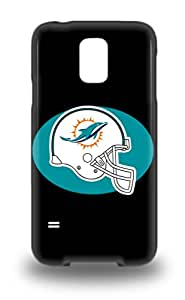 High Grade Flexible Tpu 3D PC Case For Galaxy S5 NFL Miami Dolphins Logo ( Custom Picture iPhone 6, iPhone 6 PLUS, iPhone 5, iPhone 5S, iPhone 5C, iPhone 4, iPhone 4S,Galaxy S6,Galaxy S5,Galaxy S4,Galaxy S3,Note 3,iPad Mini-Mini 2,iPad Air )