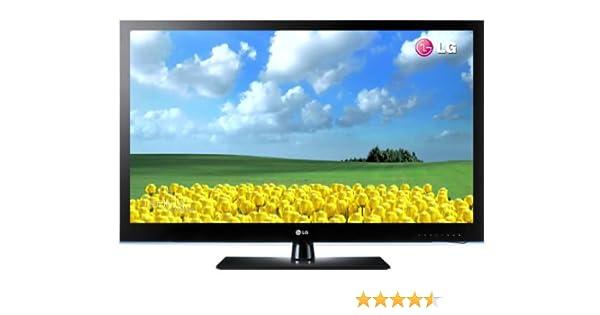 LG 42PJ650- Televisión HD, Pantalla Plasma 42 pulgadas: Amazon.es ...