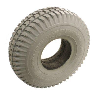 Trax Tire - Primo Power Trax C248 3.00-4 Foam-Filled Tire