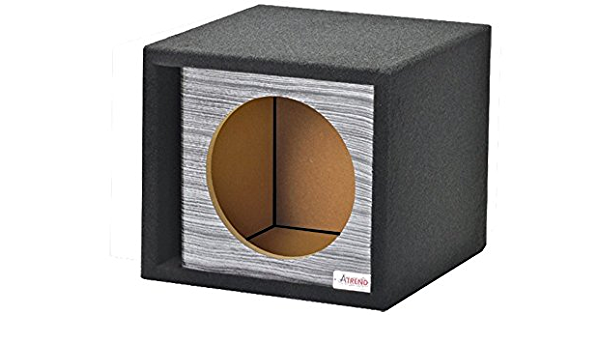 Atrend GFX Serie único con Ranuras de ventilación 15