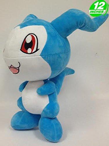Wholesale Anime Digimon Chibimon Plush Doll for cheap