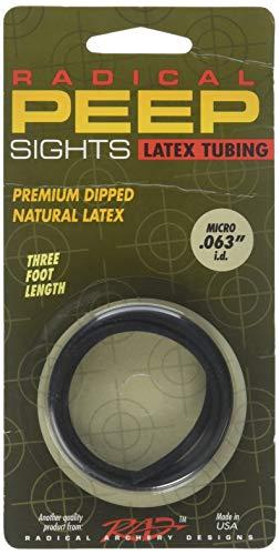 Radical Archery Designs RAD Micro Latex Tubing 3ft ()