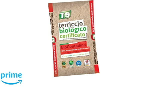 Sustrato orgánico certificado para hortalizas y plantas aromáticas ...