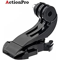Action Pro Hook Quick Release Buckle for GoPro Hero, SJCam, Xiaomi and YI(Black)