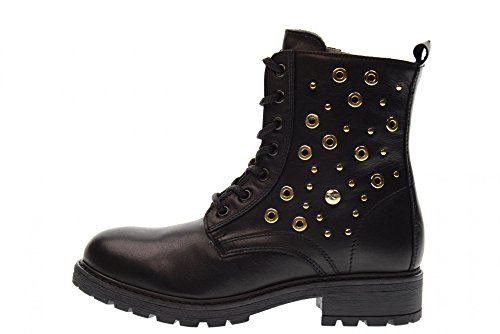 Nero Giardini 35 Black A732780F Juniors 100 39 Bottes Chaussures BBY1q8wdr