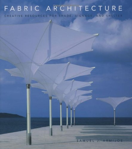 Fabric Architecture Creative Resources Signage product image