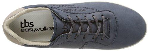 TBS Anyway, Damen Sneakers Blau (3752 Ardoise)