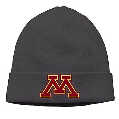 University Of Minnesota-Twin Cities Skull Cap Beanie Hat