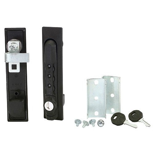 APC Combination Lock Handle by Schneider Electric SA