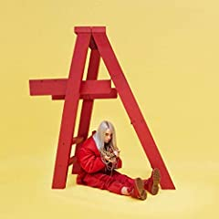 dont smile at me, Billie Eilish's debut EP originally released on August 11, 2017 via Darkroom/Interscope Records and has since peaked at #14 on the billboard top 200 chart. Of the eight tracks originally included, four are now Certified Plat...