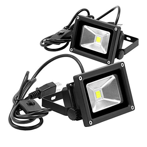 John Bright Led Flood Light in US - 3