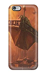 Top Quality Protection Star Wars Art Artwork Case Cover For Iphone 6 Plus