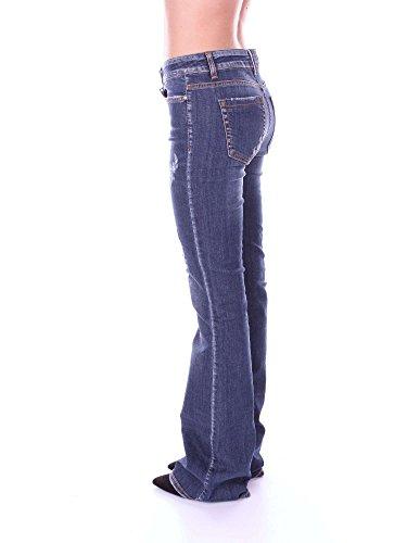 Jijil Scuro Jeans Jeans Donna Donna Jpi17pj343 Jijil Jpi17pj343 qqrxfapw