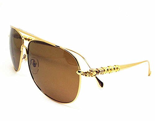 Tian qi 2015 large frame sunglasses super thick frame sunglasses sunglasses (Glasses Cartier Oval)