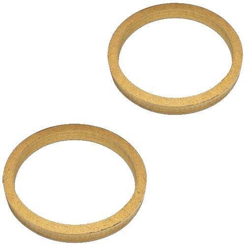 Baseline connect set d'entretoises en mDF) pour enceinte de 165 mm 18 mm, modèle étroit