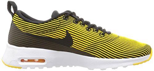 Scarpe Da Ginnastica 718646 Sneakers Gialle