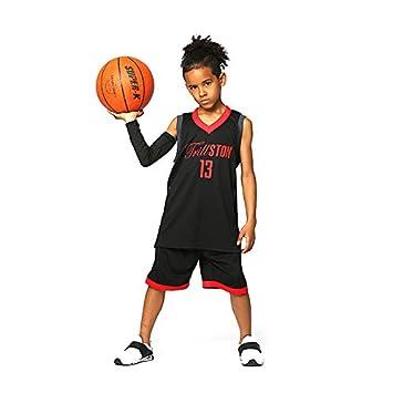 SHPP Ropa de Baloncesto para niños – Ropa de Baloncesto James ...