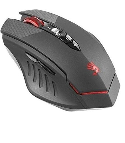 A4-Tech Mouse A4Tech Bloody Gaming RT7 Terminator Wireless DPI 100-4000 AVAGO 3050