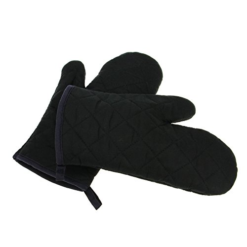 BXT Kitchen Insulated Quilted Mittens