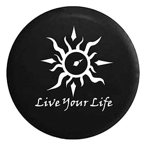 32 inch jeep spare tire cover - 7