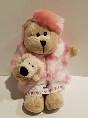 Starbucks Valentines Day Bearista 46th Edition Bear 2006 ()