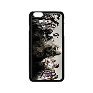 Happy The Walking Dead Cell Phone Case for Iphone 6