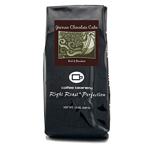 (Coffee Beanery German Chocolate 12 oz. (Fine))