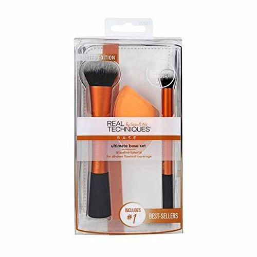 Ultimate Concealer Brush - 3