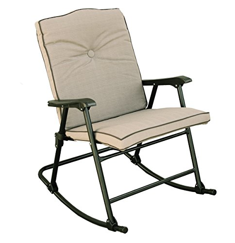 Prime Products 13-6606 La Jolla Arizona Tan Rocker - Jolla Stores La In
