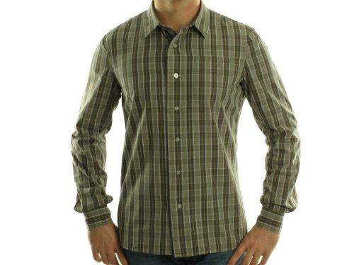 Calvin Klein - Chemise à manches longues Homme - cmh247_z9c15_q88_m