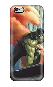 Coy Updike's Shop Hot Series Skin Case Cover For Iphone 6 Plus(hulk)
