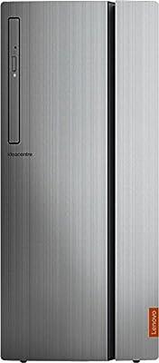 2017 Lenovo IdeaCentre 720 Desktop Computer, Intel Quad-Core i5-7400 processor up to 3.5GHz, 8GB DDR3 RAM, 1TB 7200RPM HDD, NVIDIA GeForce GT 730, Bluetooth 4.0, USB 3.0, HDMI, DVD, Windows 10 Black