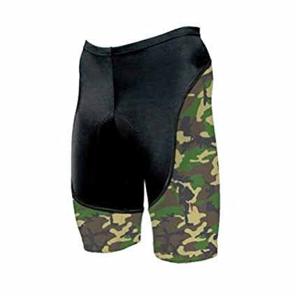 Amazon.com   Primal Wear U.S. Army Ambush Men s Cycling Shorts ... 706da76f8