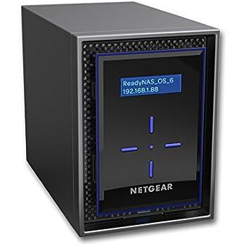 NETGEAR RN214 NAS Treiber Windows 7