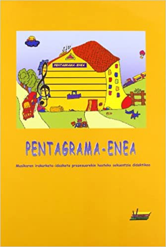 PENTAGRAMA ENEA / CASA PENTAGRAMA