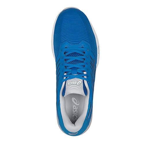 Blue Corsa Scarpe Uomo Fuzex Asics Da wax0Zq80f