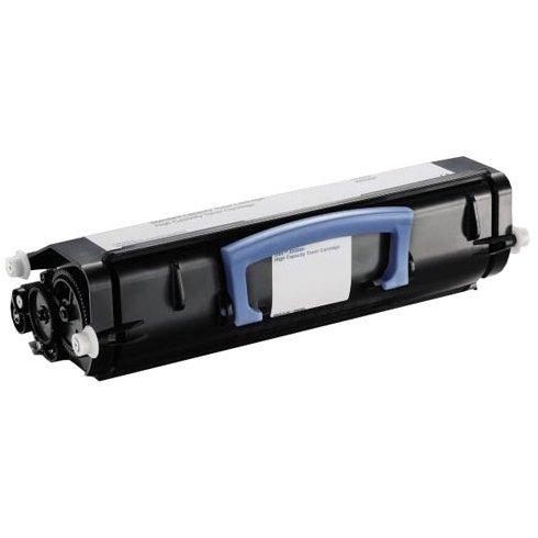 Price comparison product image Bulk 330-5206, 330-5207 Dell Compatible Mono Toner Cartridge, Black Ink: CD3330 (2 Toner Cartridges)