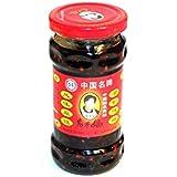 12 Bottle Lao Gan Ma Hot Black Bean Chili Oil Sauce 老干媽風味豆豉 (9.88 oz each) (12x)