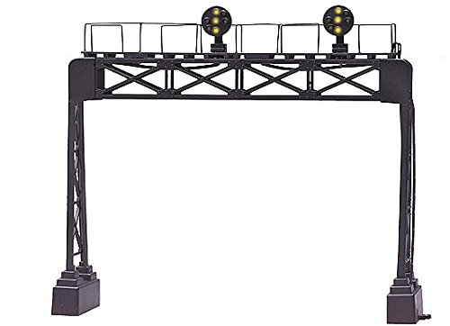 Review O Signal Bridge, PRR