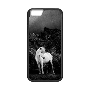 "Running horse DIY Cover Case for iPhone6 4.7"", DIY Running horse Cell Phone Case"