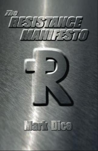 Book cover from The Resistance Manifestoby Mark Dice