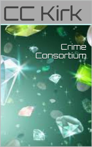 Crime Consortium (Shakespeare Sisters Book 2)
