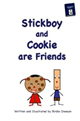 Stickboy and Cookie Are Friends (Volume 1) by Birdie Chesson (2011-12-26) Mass Market Paperback