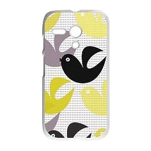 brigitta. robinzingone Motorola G Cell Phone Case White Exquisite gift (SA_579196)